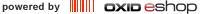 Apsipirkimo krepšelio prgraminė įranga OXID eSales